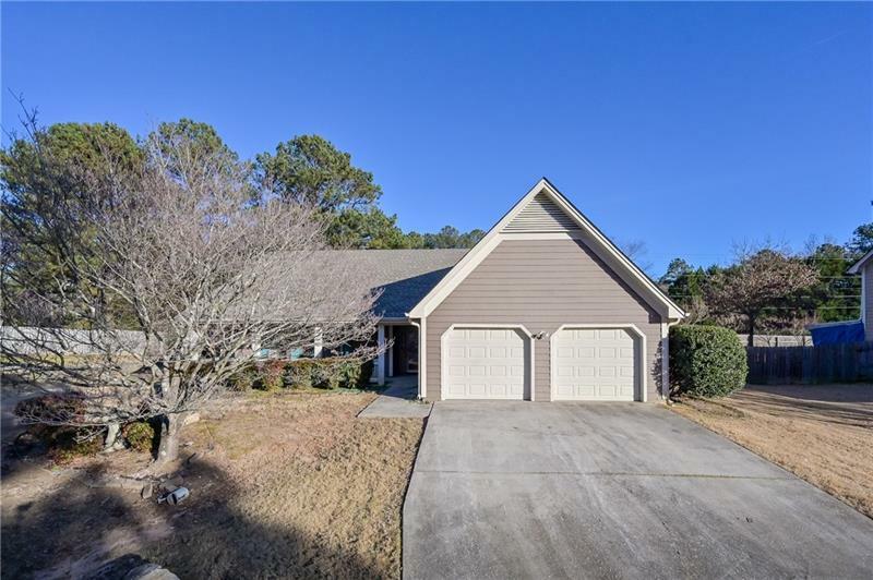 Atlanta Real Estate in Lawrenceville