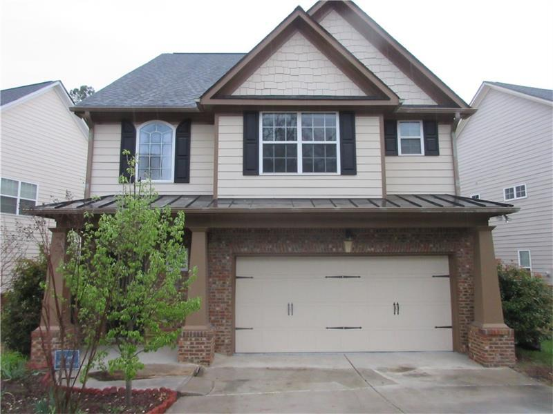 Norcross Real Estate In Creekside Park Subdivision