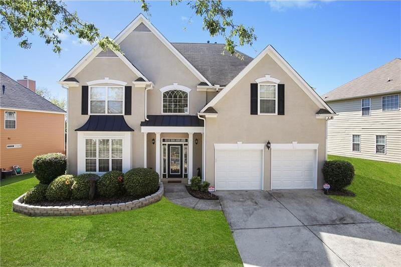 Atlanta Real Estate In Walden Park Subdivision