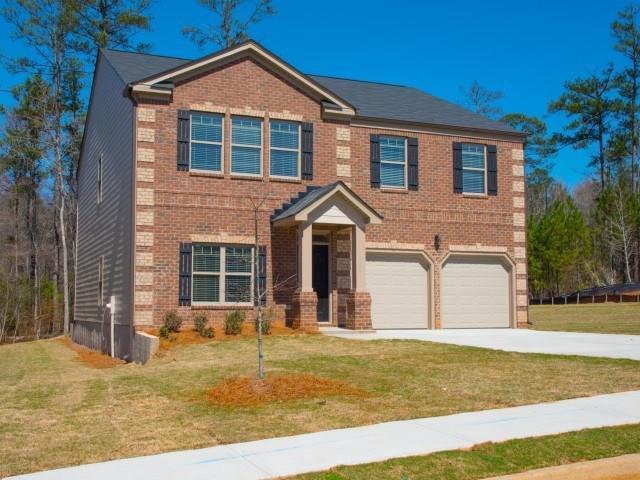 3237 Cedar Crest Way Decatur Georgia 30034